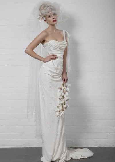 Top 10 Uk Wedding Dress Designers Suppliers Weddingdates Co Uk Blog