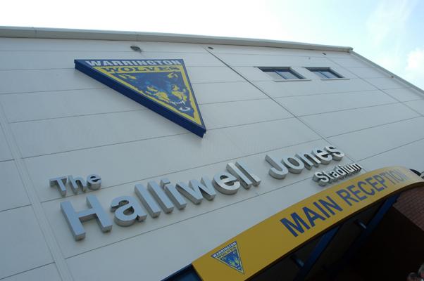 Wedding Fayre: Halliwell Jones Stadium