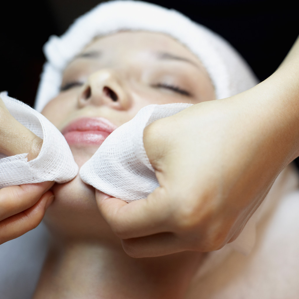 Bridal Beauty: Making Your Skin Look Flawless