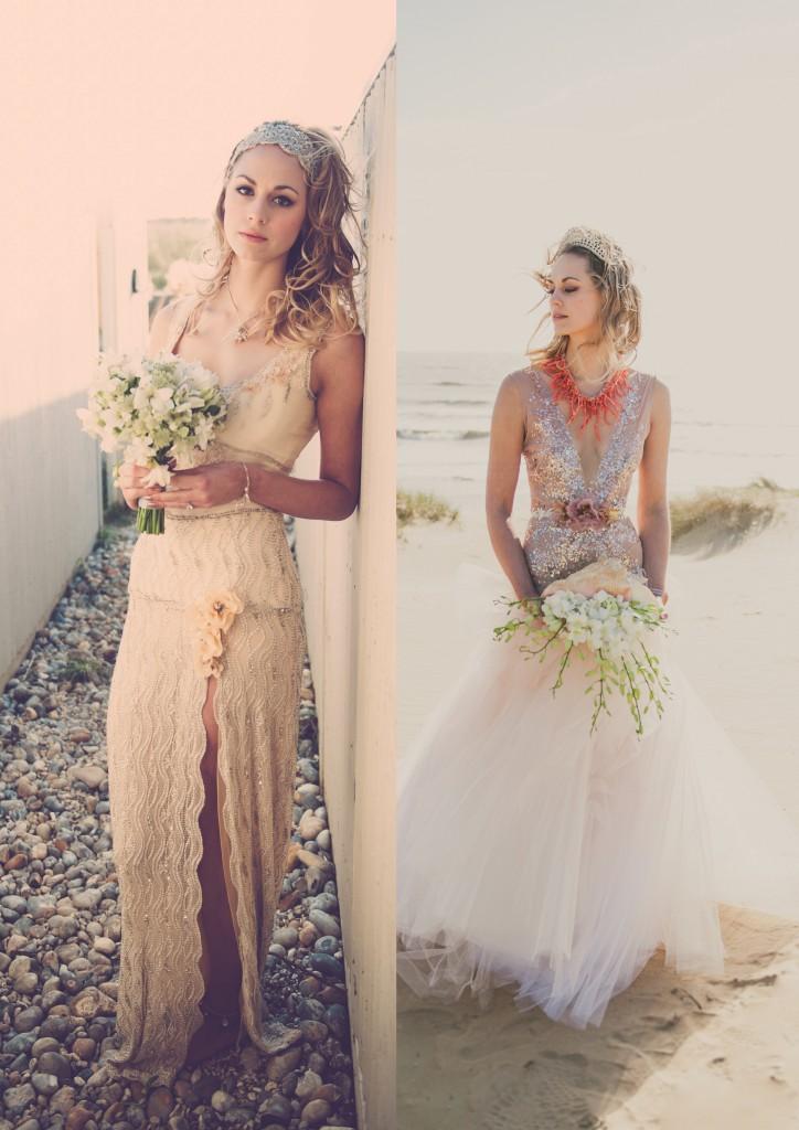 Wedding Dresses: Meet Charlotte of Wilden London