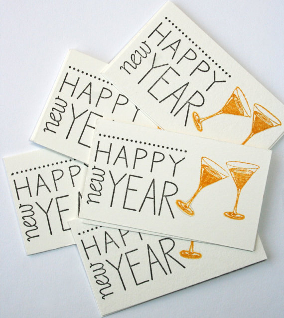 HAPPY NEW YEAR From WeddingDates!