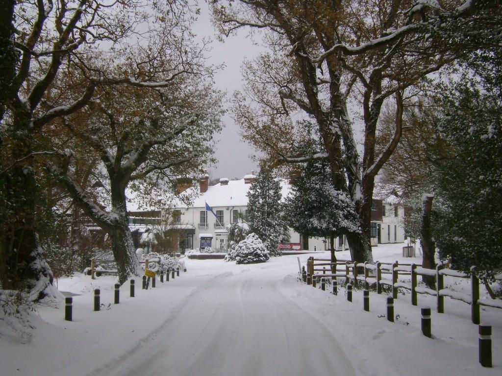 Wedding Fayre: BEST WESTERN Frensham Pond Hotel
