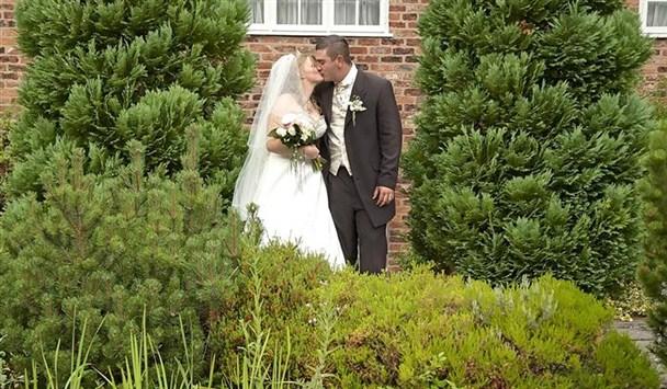 Wedding Fayre: BEST WESTERN Manor House Hotel