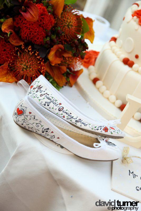 Beautiful-Moment-art-Wedding-Shoes-photograph-by-David-Turner