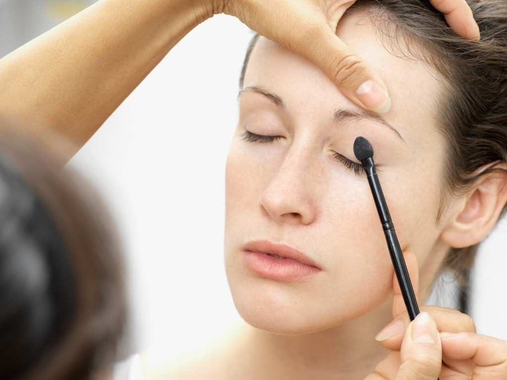 Wedding Make-Up: Some Things To Think About