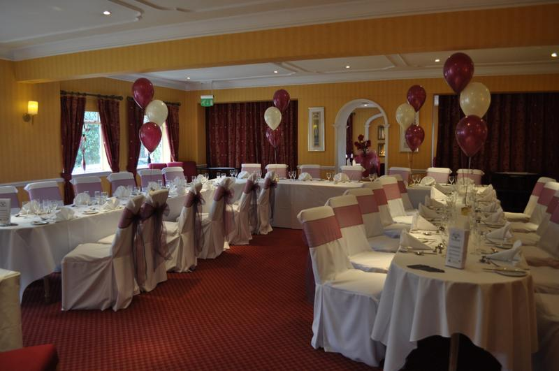 Wedding Fayre: Mercure Goldthorn Hotel Wolverhampton