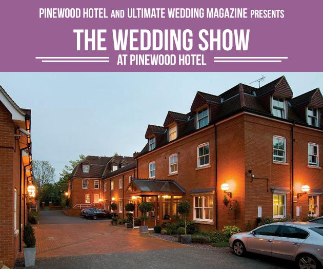 Wedding Show: Pinewood Hotel