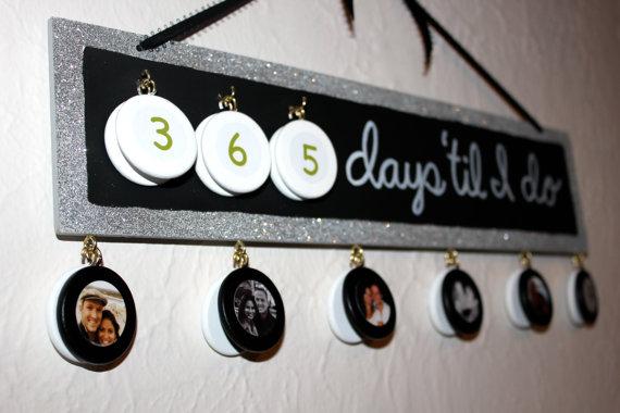 Wedding Planning: One Year Before The Wedding