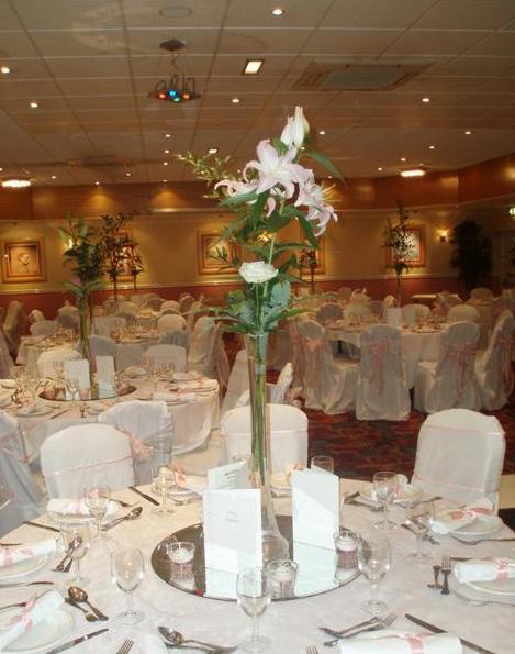 Best Western Cresta Court Hotel Wedding Fayre