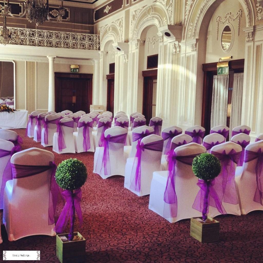 Best Western Cedar Court Harrogate Wedding Open Morning