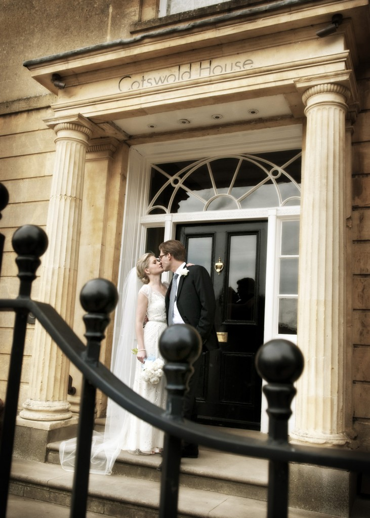 Cotswold House: The Heart of the Cotswolds Wedding Show