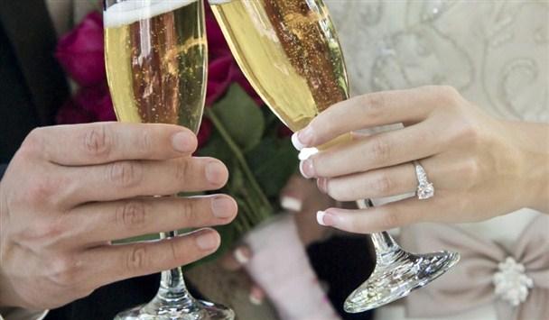 Wedding Exhibition at Derwent Manor Hotel