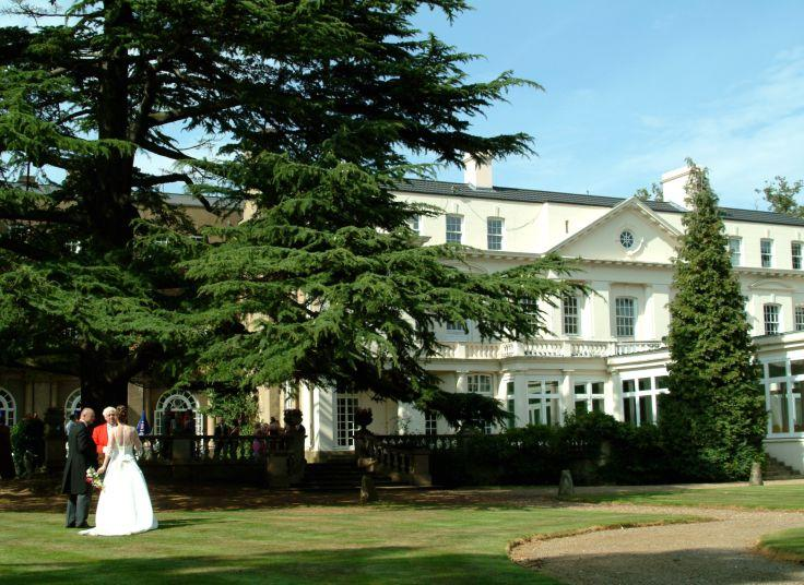 The Buckinghamshire Wedding Show at Pinewood Studios