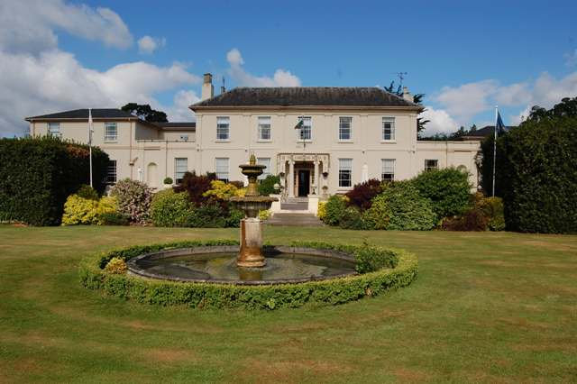 Wedding Fayre – St Mellons Hotel