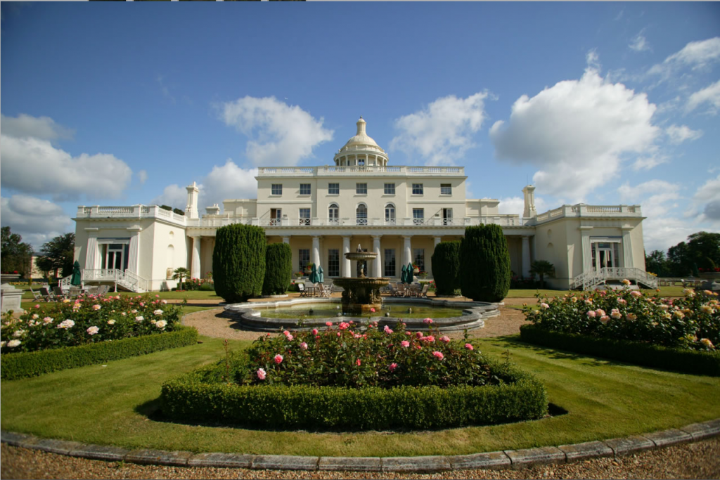 Wedding Open Day At Stoke Park – Country Club, Spa & Hotel