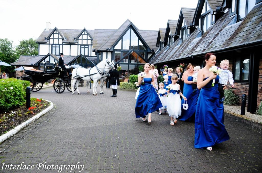 BEST WESTERN The Gables Hotel Wedding Open Evening
