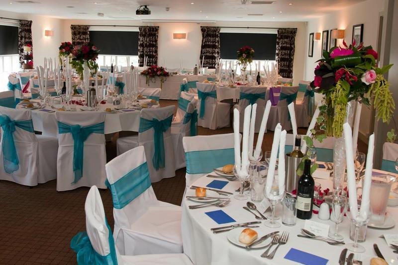 Lambert Arms Wedding Open Evening