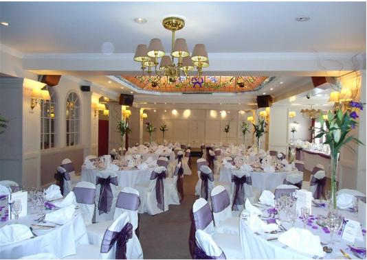 BEST WESTERN Westley Hotel Wedding Fair