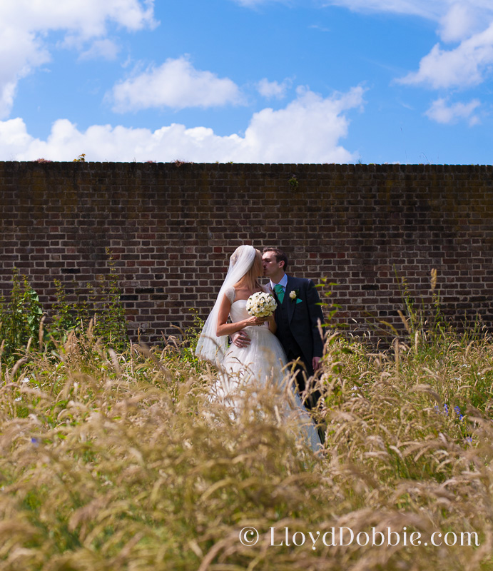 Wedding Photographer- The Shooting List