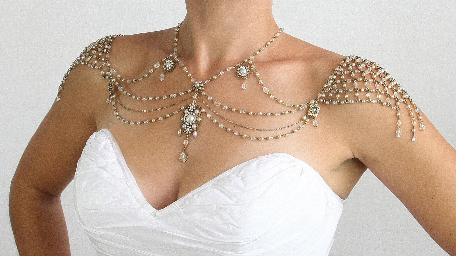 Bridal Jewellery By My Little Bride Weddingdates Co Uk Blog