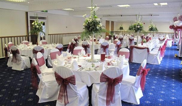 BEST WESTERN Manor House Hotel Wedding Open Day