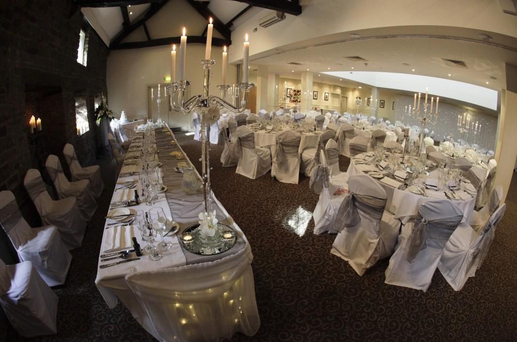 Best Western Mosborough Hall Hotel Wedding Fayre