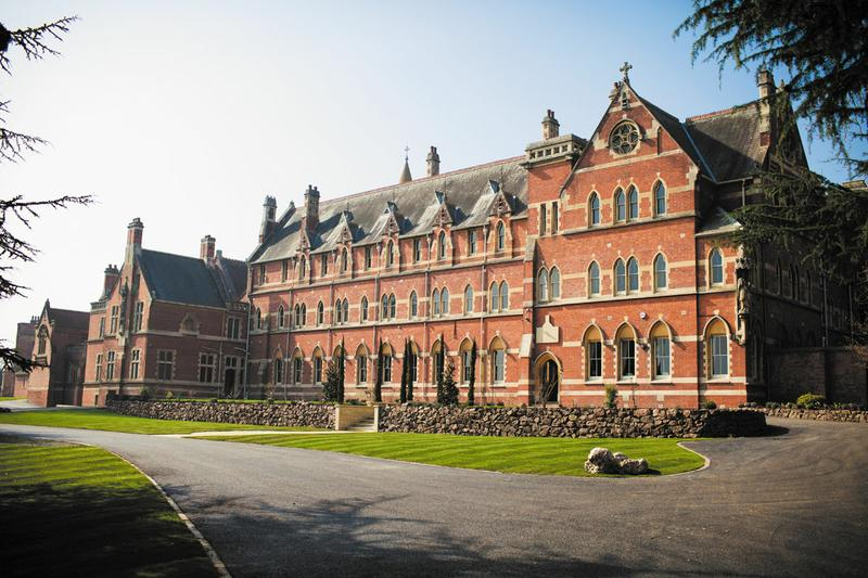 April Wedding Open Day at Stanbrook Abbey
