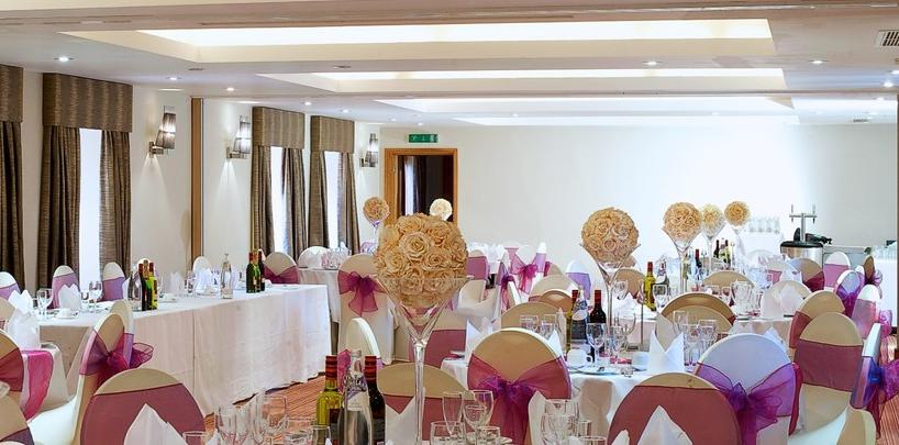 Best Western – The Watermill Hotel Wedding Show