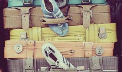 honeymoon destinations luggage