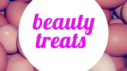 beauty treats eggs