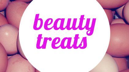 beauty treats eggs