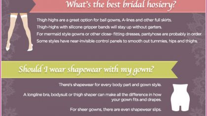 choosing-bridal-lingerie infographic