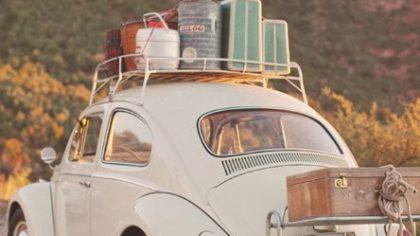unusual honeymoons