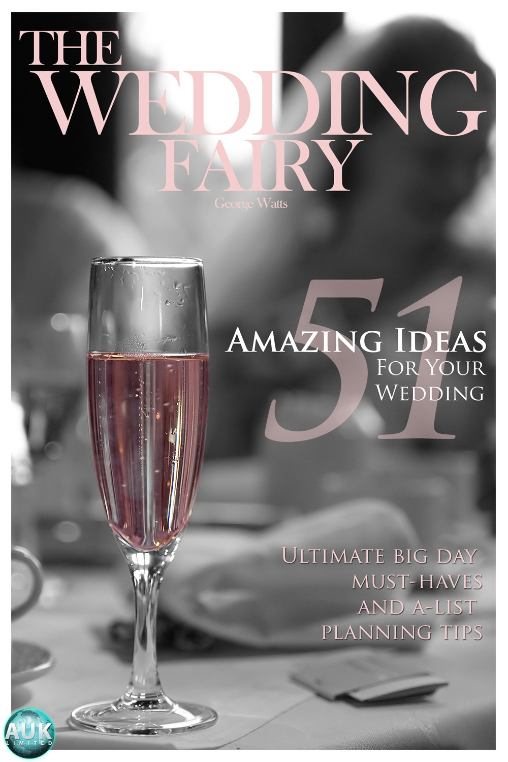 51 Amazing Ideas wedding fairy