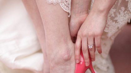 Top Tips for Getting Ready for Your Wedding