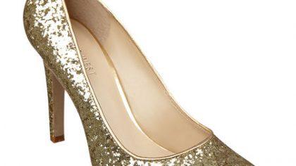 Shoe Envy: Comfy Wedding Shoes
