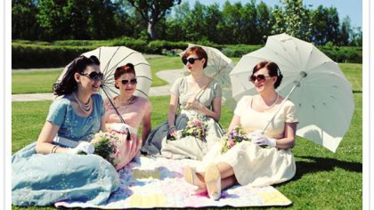 Picnic Hen Party