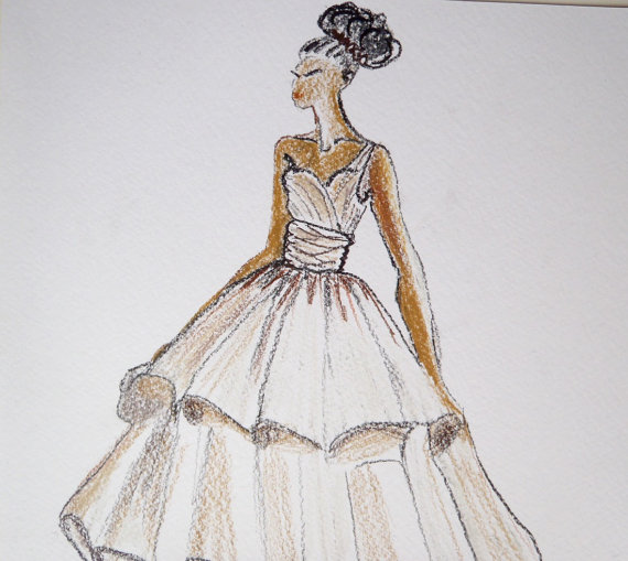 Tips for Choosing Your Wedding Gown