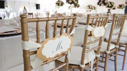 Wedding Seating Plans
