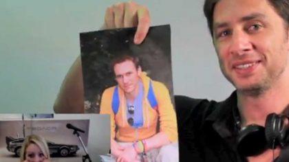 Zach Braff Proposal Video has Gone Viral
