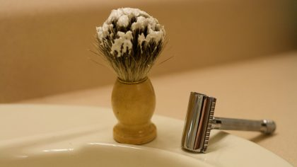 How To Shave: The Best a Man Can Get
