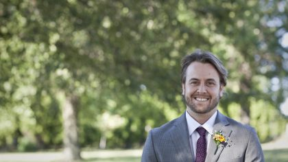 3 Romantic Ideas For Your Groom