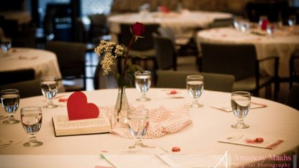 Why Wedding Décor is so Important