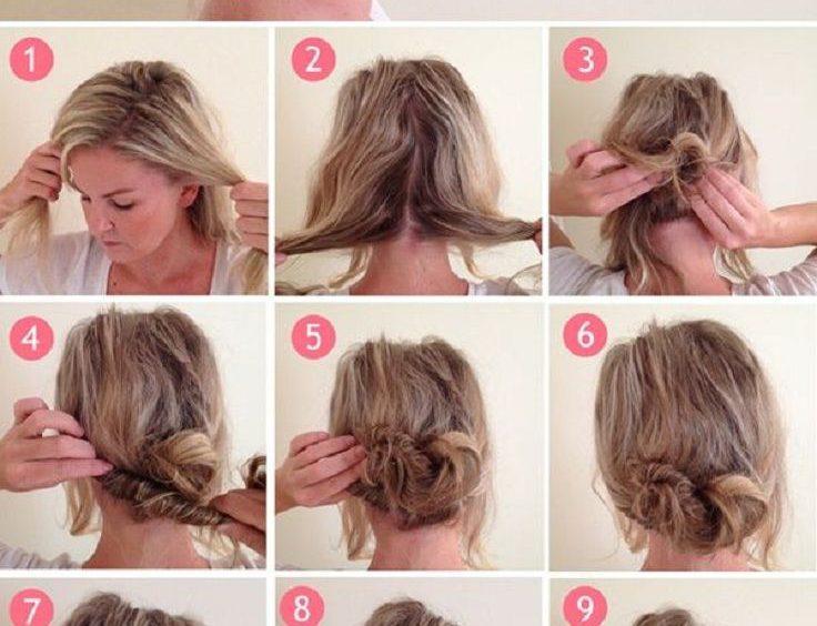 We Love: Bridal Hair Braids