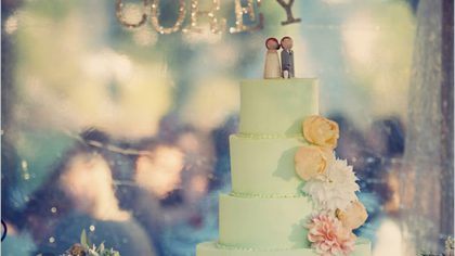 The Age of the DIY Wedding