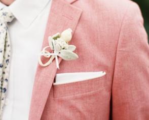 Wedding Worries: The Groom