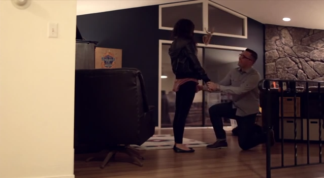 Viral Video: This is our Dream Wedding Proposal!