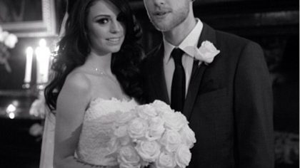 Celebrity Wedding: Cherl Lloyd Ties The Knot