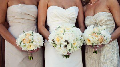 Wedding Trends We Love For 2014