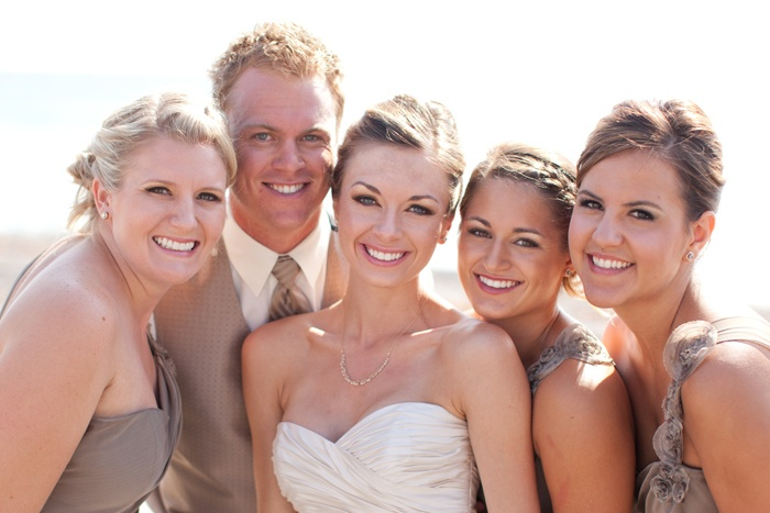 Bridesmen: Why My Bridesmaids Will be Dudes